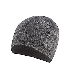 Maine New England - Grey thermal beanie hat