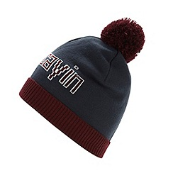 Red Herring - Blue '#jussayin' beanie