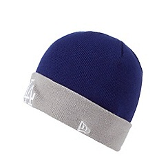 New Era - Navy 'LA Dodgers' beanie hat