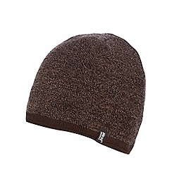 Heat Holders - Brown thermal hat