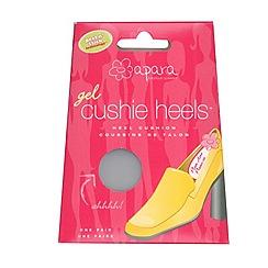 Apara - Apara 'cushie heels' gel heel cushions