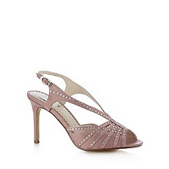 Debut - Pink diamant  high sandals