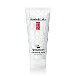 Elizabeth Arden - 'Eight Hour' moisturising hand cream 75ml