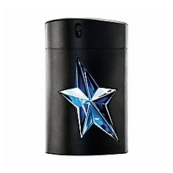 Thierry Mugler - A*Men Eau de Toillette Refillable Rubber Spray 50ml