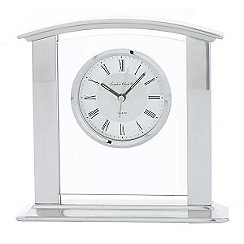 Debenhams - Kensington mantel clock