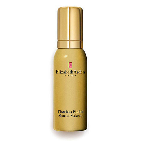 Elizabeth Arden - +Flawless Finish+ mousse foundation 50ml