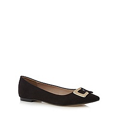 J by Jasper Conran - Black pumps