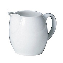 Denby - White small jug
