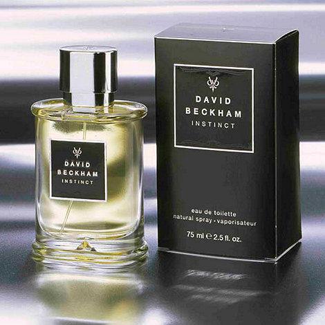 Beckham - Instinct Eau de Toilette 75ml