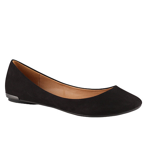 Call It Spring - Black 'readnour' pumps