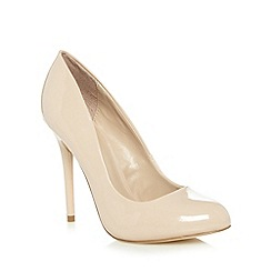Call It Spring - Natural 'Shankland' high court shoes