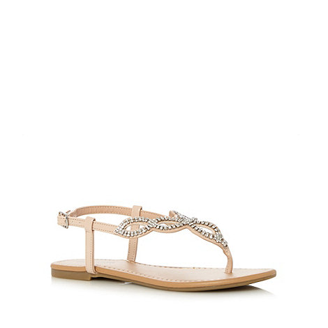 Call It Spring - Natural +Stalwart+ sandals