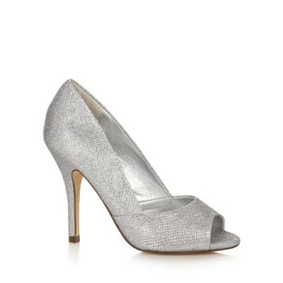 Call It Spring Silver ´Repetti´ high court shoes - . -