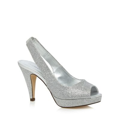 Call It Spring Silver ´Evelaines´ high sandals - . -