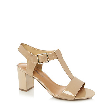 Clarks - Natural +Smart Deva+ mid sandals