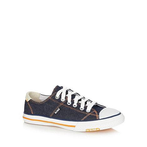 Skechers - Blue +Utopia+ sneakers