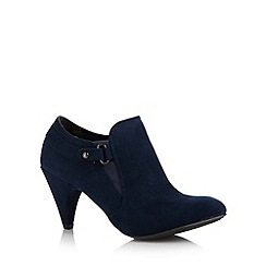 Call It Spring - Navy 'Vigna' shoe boots
