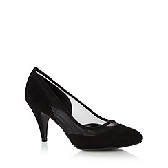 Call It Spring - Black 'Nirevia' high court shoes