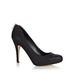 Call It Spring - Black 'Guillermina' high court shoes