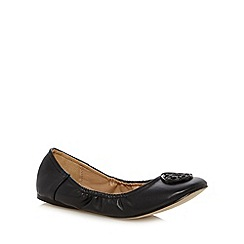 Call It Spring - Black 'Iantosca' pumps