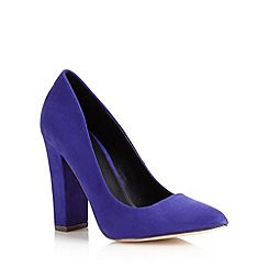 Call It Spring - Purple 'Ocauria' high court shoes