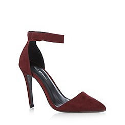 Call It Spring - Wine 'Yadoven' high court shoes