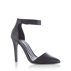 Call It Spring - Black 'Yadoven' high court shoes