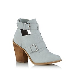 Call It Spring - Light grey 'Collipace' high ankle boots