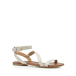 Call It Spring - Grey 'Bellana' sandals