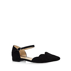 Call It Spring - Black 'Balifrascio' pumps
