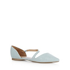 Call It Spring - Light blue 'Treggio' pumps