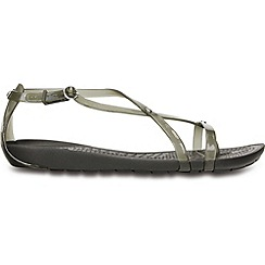 Crocs - Really sexi flip flop sandal in black