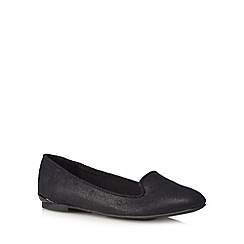 Call It Spring - Black 'Ibbotson' pumps