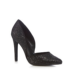 Call It Spring - Black 'Agrelinna' court shoes