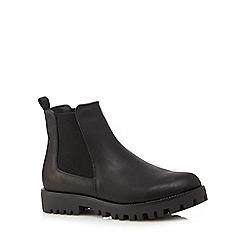 Call It Spring - Black 'Godelaine' Chelsea boots