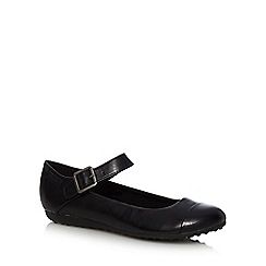 Rocket Dog - Black flat shoes