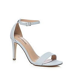 Call It Spring - Light blue 'Waylanda' high sandals