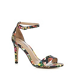 Call It Spring - Multi-coloured 'Waylanda' high sandals