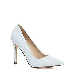 Call It Spring - Light blue 'Coola' high court shoes