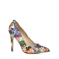 Call It Spring - Multi-coloured 'Coola' high court shoes