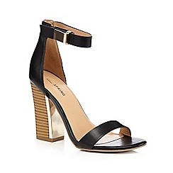 Call It Spring - Black 'Carmeliienne' high sandals