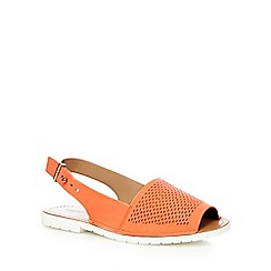 Call It Spring - Coral 'Aserasa' sandals