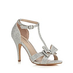Call It Spring - Silver 'Lapham' sandals