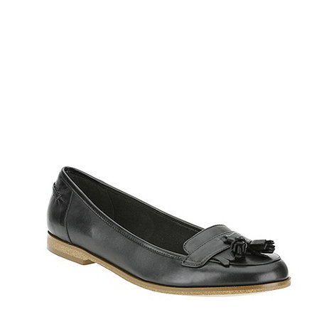 Clarks - Black +angelica slice+ shoes