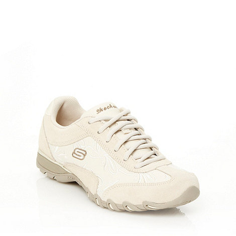 Skechers - Ivory +speedsters notting+ trainers