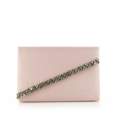 Bolsos De Trapillo Pink Handbags Debenhams