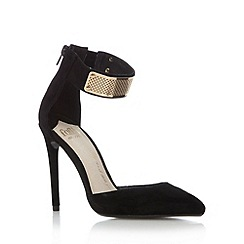 Faith - 50th Anniversary Suede High Heels
