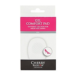 Faith - Clear gel comfort pads