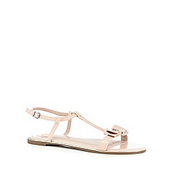 Faith - Light pink 'Jessie' sandals