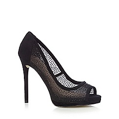 Faith - 'Florence' peep-toe high heels